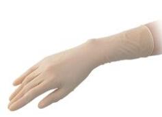 乳胶手套的工艺简述