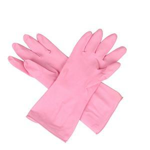 乳胶手套使用的材料