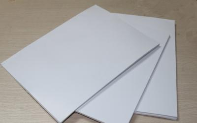 A4粘尘纸本 粘尘纸本(白色 黄色)