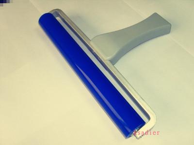 矽胶粘尘滚轮  滚轮硅胶滚轮矽胶滚筒粘尘滚筒
