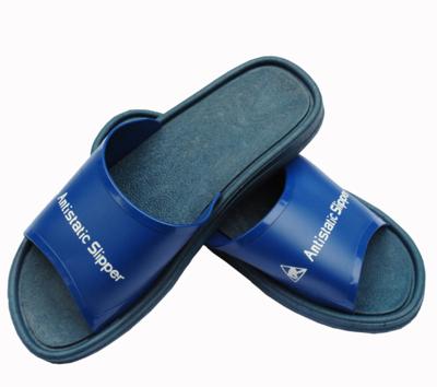防静电eva泡沫拖鞋 防静电拖鞋