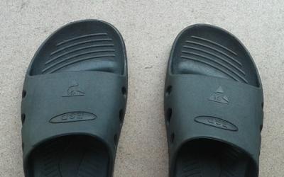 防静电拖鞋 防静电SPU拖鞋 PU拖鞋